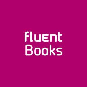 FluentBooks logo