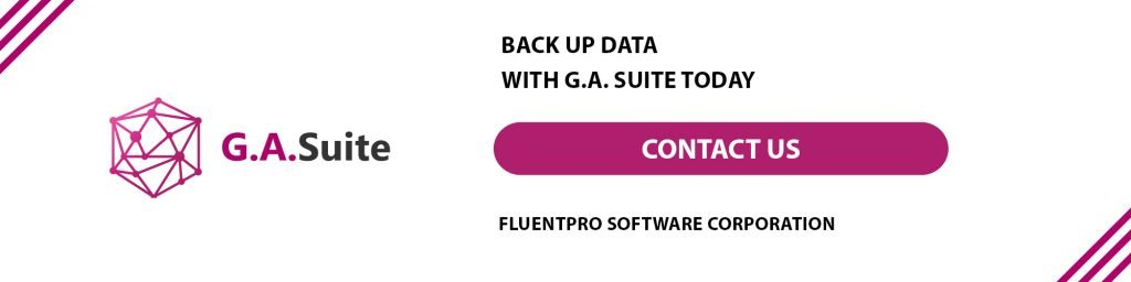 Project Online backup